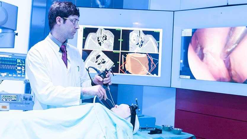 DE.DIGITAL - Der intelligente Operationssaal