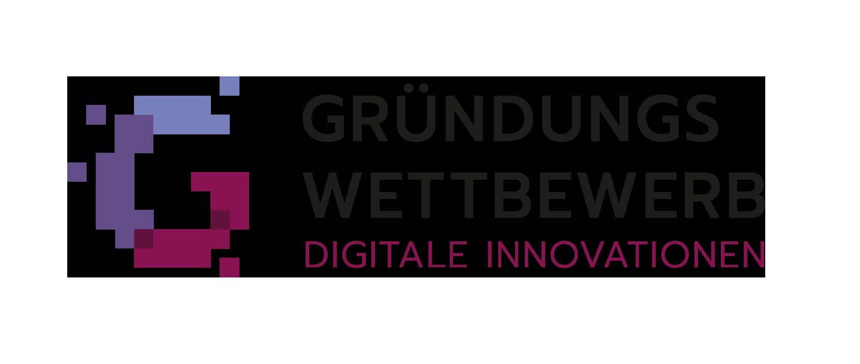 """Bildergebnis für Gründerwettbewerbs """"Digitale Innovationen"""""""