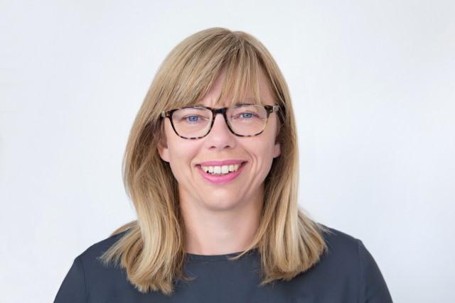 Profilbild Anja Schaar-Goldapp