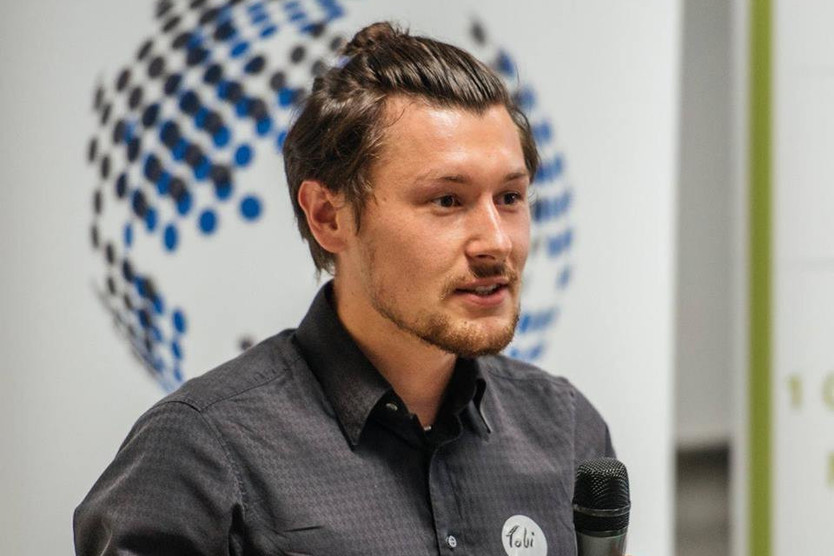 Profilbild Tobias Wagner