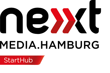 Logo von Next Media Hamburg