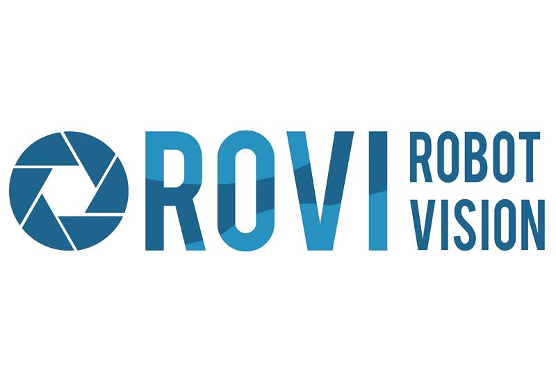 De Digital Rovi Robot Vision