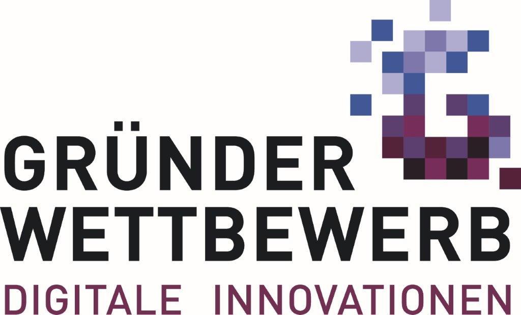 Logo des Gründerwettbewerbs