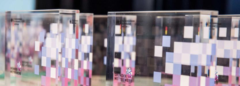 Gründerwettbewerb-Awards