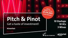 Pitch&Pinot