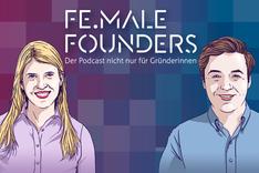 FE.MALE FOUNDERS Episode #7