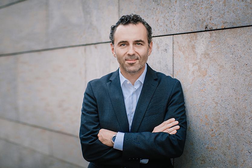 Thomas Jarzombek, Koordinator der Bundesregierung für Luft- und Raumfahrt
