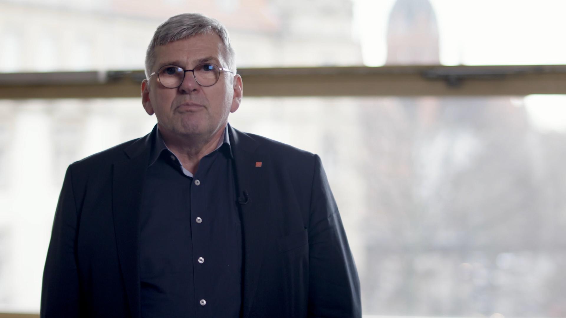 Standbild Digital-Gipfel, Jörg Hofmann