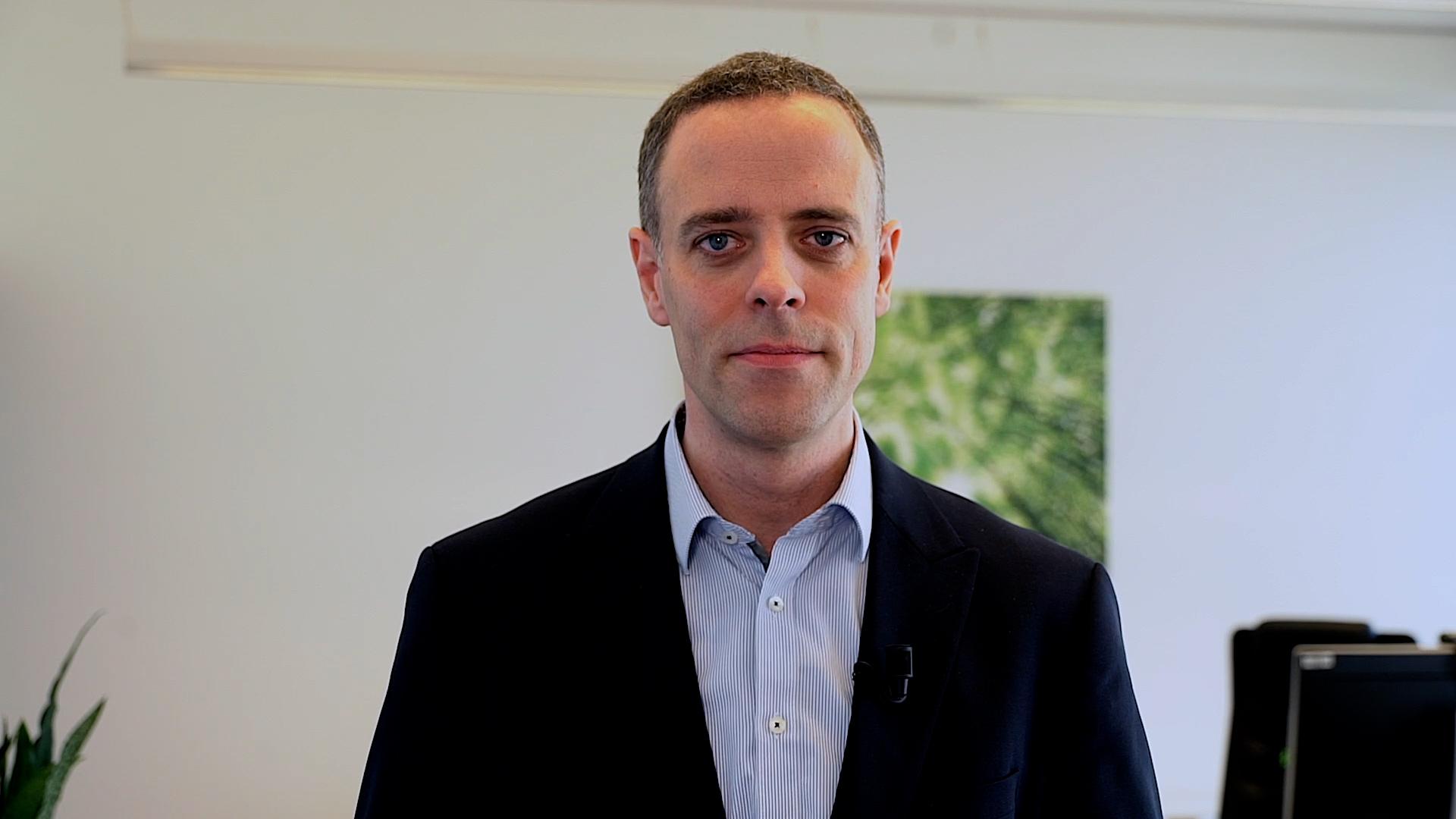 Standbild Digital-Gipfel, Markus Richter