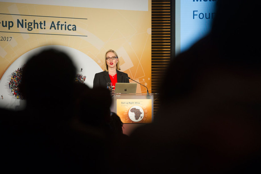 Melanie Hawken, start-up entrepreneur and CEO of Lionesses of Africa – a community of African women entrepreneurs – underlined the fact that market access was one of the greatest challenges faced by African women entrepreneurs.