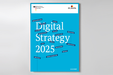 Cover Digital Strategy 2025