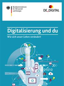 Cover der Publikation Digitalisierung und du