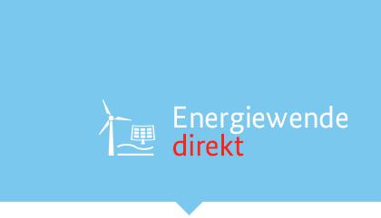Energiewende direkt